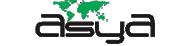 Asya İnşaat Logo